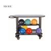 Ball Storage Rack