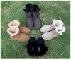 Free shipping  New  classic 5803 boots US size 6-10 made in china have 7 colors