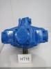 Radial Piston Hydraulic Motor