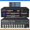 Audio Equipment DVD Player/Karaoke Player/Amplifier/Speaker/KTV Microphone Karaoke System CONTRAST TESTING CONSOLE