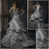 2010 New style Wedding dress YY395