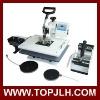 Digital 5 In 1 Heat Press Machine