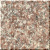 Manufacture Cheap granite peach red granite
