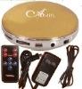 TF CARD mini vibration speaker singer 5