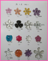 2012 Resin Fashion Jewelry Accessory