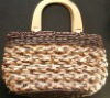 Lady's Straw bag