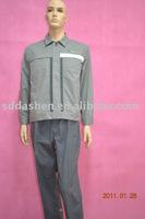 T/C comfortable worker uniform,overall