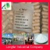 sodium cmc powder textile grade with factory price