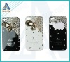 2012 cute phone4 case crystal
