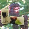 Smart wine cork