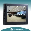 "10.4"" lcd cctv security monitor"