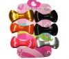 Top Fashion synthetic hair wig clip bowknot in high quality,Available in Various Colors