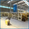 Most Advanced Gypsum Board Production Line With Annual Capacity 2 to 30 Million SQM/Year