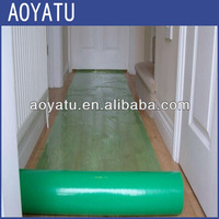 wood floor protective film