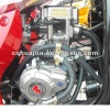 250cc water cooled engine