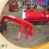 ISO Qualified Sugarcane Greem Leaf Cutting Machine from TAGRM