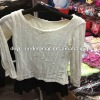 0.97USD Very Cheap!! Wholesale Ladies Fashional Ladies Branded Clothes Stock/Stock Women Clothes(kcjyf001)