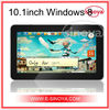 10.1inch Windows 8 tablet pc with bluetooth 3G intel ATOm N570 tablet pc