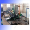 130mm cnc horizontal type boring and milling machine