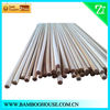 High quality Bamboo BBQ skewers