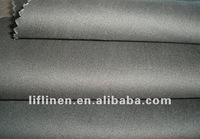 cotton spandex satin drill brushed fabric