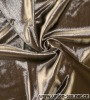 Nylon Spandex Warp knit Satin Plain Dyed Fabric
