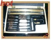 gun cleaning wire brush kits