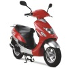 BENDA Gas Scooter, 50cc scooter, moped, motor scooter -- (EEC Approved)