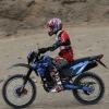 200cc Dirt Bike KAMAX