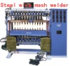 Stainless Steel Welding Machine