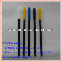 cosmetics mascara silicone brush