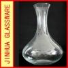 Glass Decanter Transparent