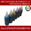 universal dye refill ink for inkjet printer