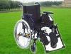 Aluminum wheelchairs for sale FS250LCPQ