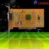 Wholsale H.264 4-Ch CCTV DVR Card