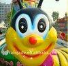 New Amusement park equipment--- rotary Honey Bee