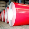 color coated (prepainted) steel coil/PPGI