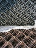 Manufacturer Electro-galvanized Chain Link Fence