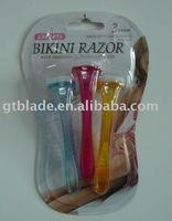 bikini lady razor