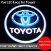 (China Factory ) Led Car Logo Toyota
