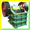 Best effect rock gold jaw crusher