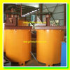 Large volume chemical stainless steel heating mixing tank