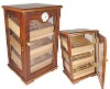 Wooden cigar Humidor Box AYCH-006