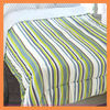 Stocklots quality polyester comforter