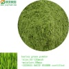 100mesh Barley Grass extract Powder
