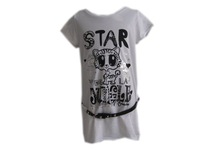 Girl's fashion T-shirt