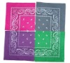 Popular multifunctional bandana fabric