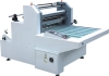 Water-soluble laminating filming Machine