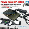 16000mAh Mobile Charger Power Bank