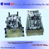 Injection mould making services